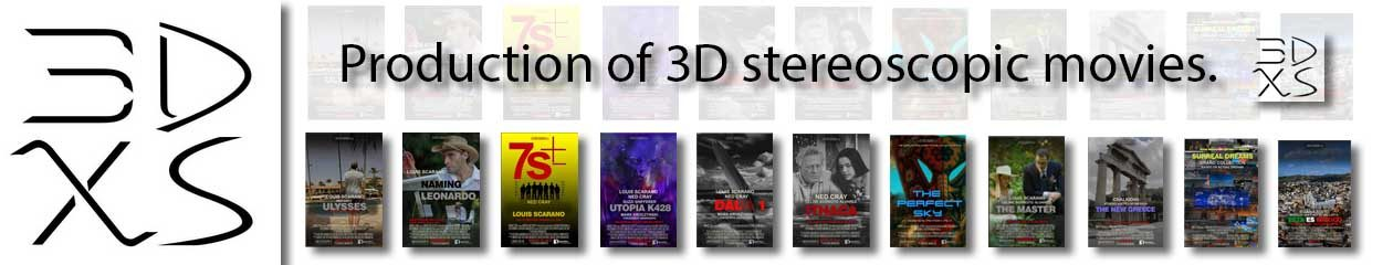 3D in XS